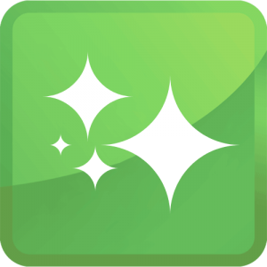 chem-dry cleaner icon