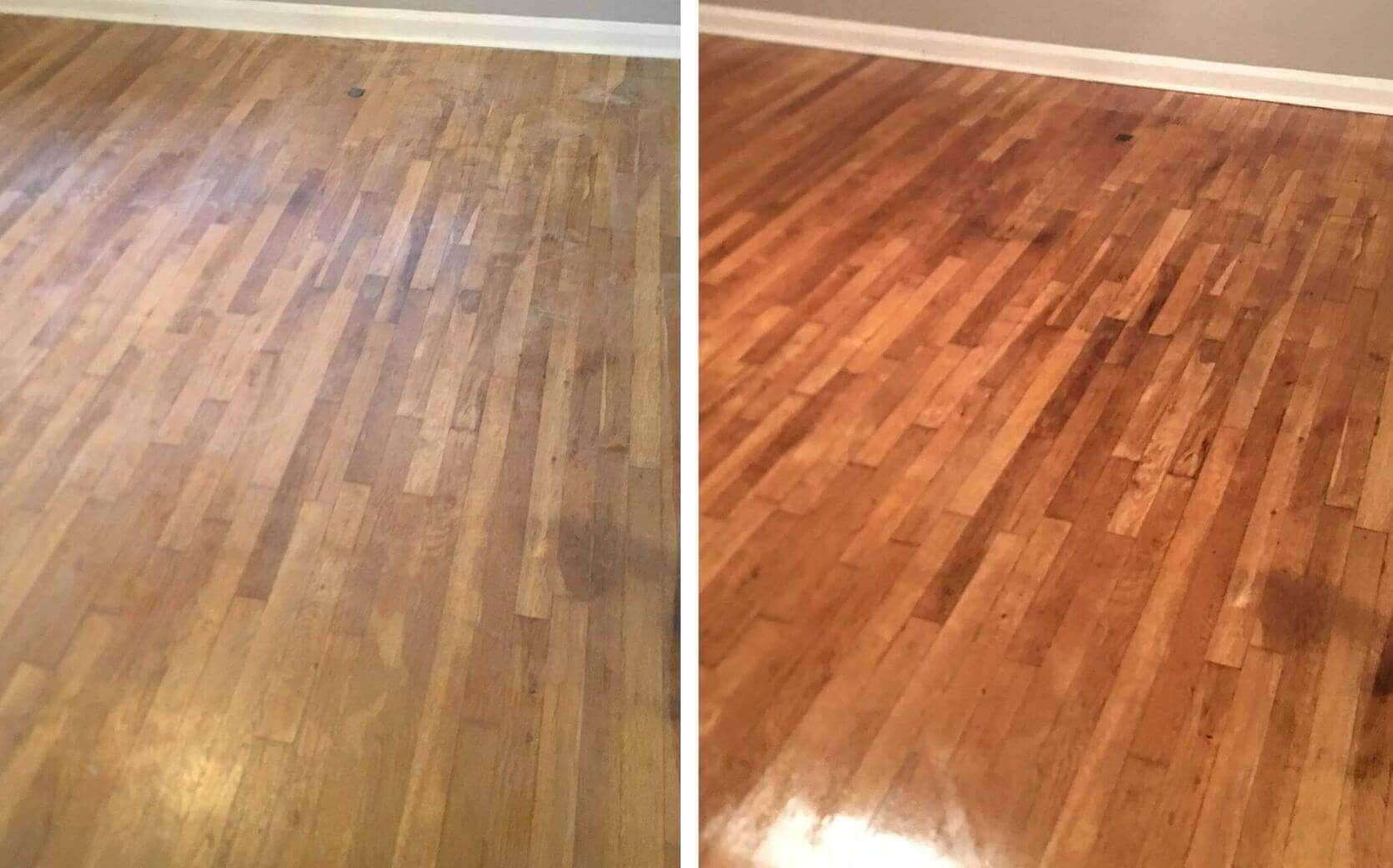 wood floor cleaning forsyth county ga