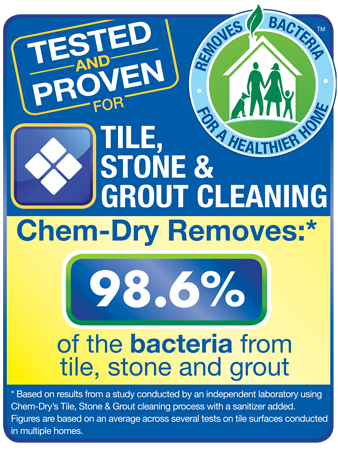 home health study results for tile cleaning in alpharetta